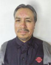 Andrés Flores de León