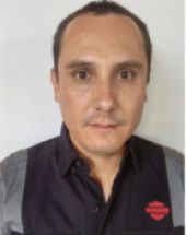 Rodolfo Cervantes Torres