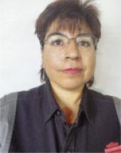Martha Margarita Pérez Molina