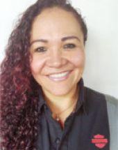 Sandra Elizabeth Pérez Romero