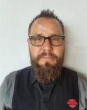 Adolfo Sánchez Ávila