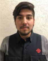 Heber Iann Martínez Alamilla
