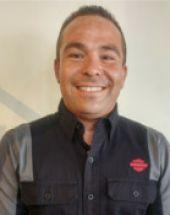 José Dolores Hernández Rico