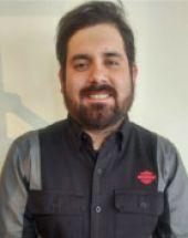 Andrés Alejandro Reyes Lucero