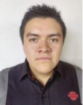 Alexis Omar Méndez Villeda