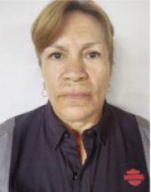 Regina María de Lourdes Hernández Montes