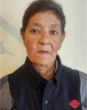 María Modesta Valdivia Marín