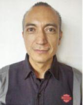 Arturo Bautista Velázquez