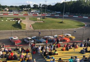 MDA Night! Harley-Davidson of Madison 50 at Jefferson Speedway