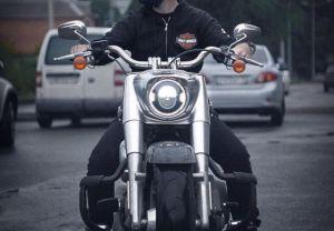 Тест-райд Harley-Davidson в Абакане 2018
