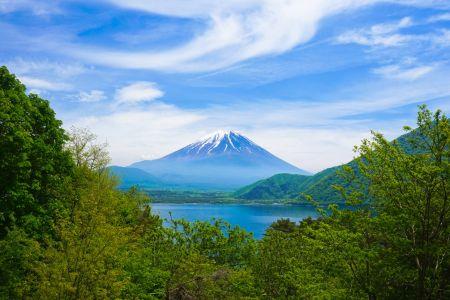 富士山ぐるっと富士五湖巡りツーリング