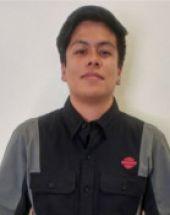 Fausto Maximiliano Montesinos Sánchez