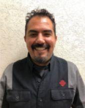 David Eduardo Sánchez Gómez