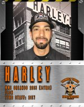Harley Holmes