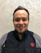 Carlos Orlando Ulloa González