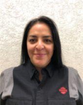 Erica María Nolasco Martínez