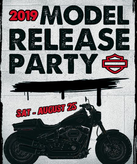 2019 Model Release Party