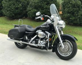 2006 Road King Custom