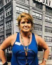 Chrissy Brassell