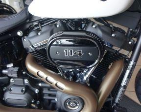 2019 Harley Davidson FXFBS Fat Bob 114