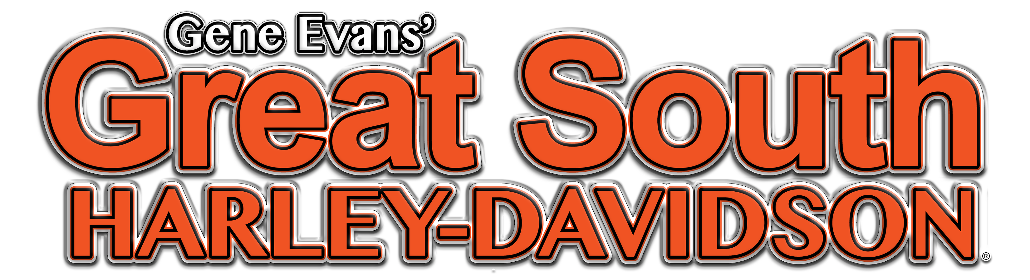 Great South Harley-Davidson<sup>&reg;</sup>