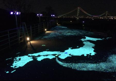 神戸の夜景を見ながらナイトツーリングはいかがですか?