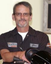 Glen Bernheimer