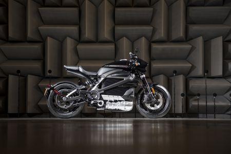 Harley-Davidson розширює кордони