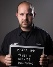 Tamer Chehade