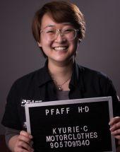 Kyu-Rie Choi