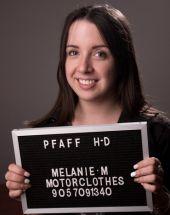 Melanie McInnis