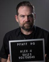 Alex Ulleri