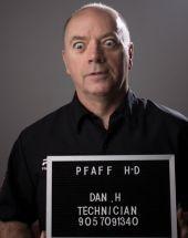 Dan Hunt