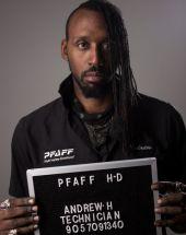Andrew Hercules