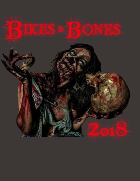 Bike and Bones