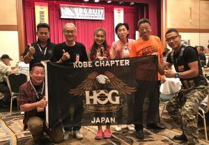 2018.7.21-22 H.O.G.サマーラリーin越後湯沢