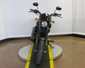 2017 XG750 Harley-Davidson Street® 750