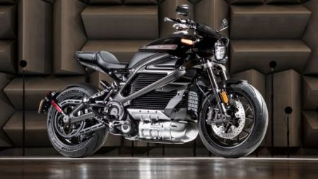 Harley-Davidson CEO rolls out expanded lineup of smaller bikes in international push for growth