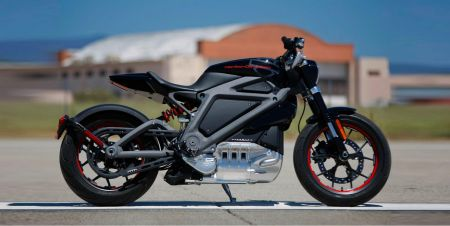 Harley Davidson announces plans for multiple electric motorcycles and even an electric bicycle