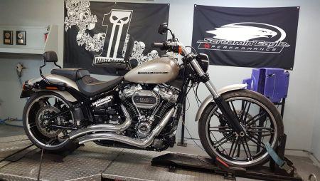 Harley-Davidson® Dyno Tuning | Richardson's Harley-Davidson®