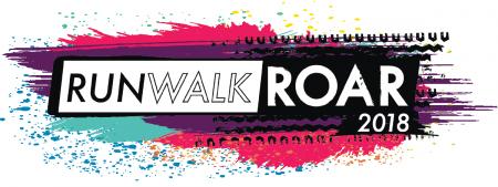 Run Walk Roar 2018