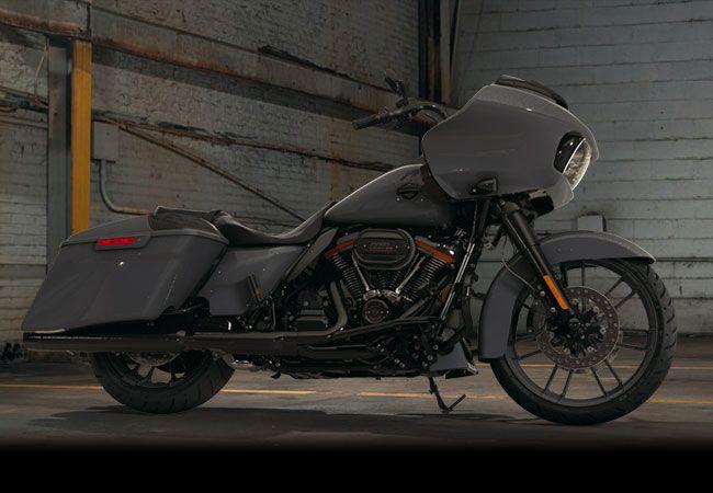 2018 Harley-Davidson FLTRXSE C.V.O. Road Glide