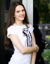 Анастасія Гордієнко