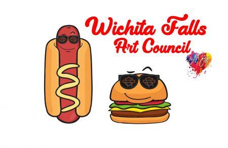 RRHD Cook Out - Wichita Falls Art Council