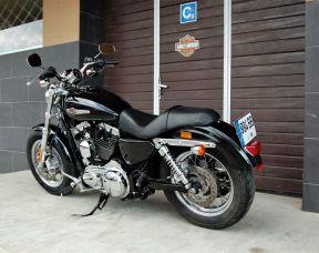 HARLEY-DAVIDSON XL1200 CUSTOM