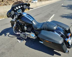 Street Glide Special 103CI