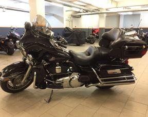 Harley-Davidson Electra Glide 2010