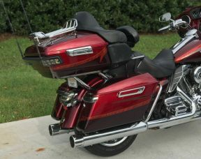 2014 CVO Electra Glide Ultra Limited - GOTTA SEE THIS THING!!