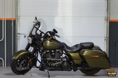 2017 Road King Special