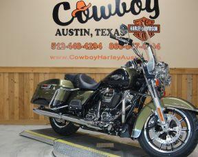 2018 Harley-Davidson FLHR Road King